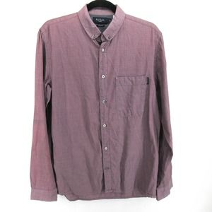 Paul Smith Jeans Casual Button Up Shirt